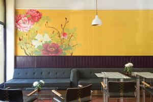 SOUL FOOD - Complete restaurant refurbishment