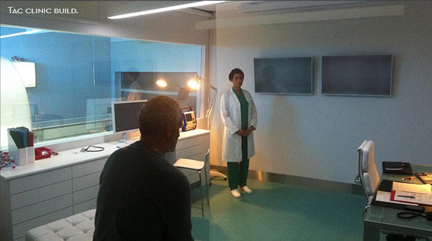 20 FUJITSU DOCTOR